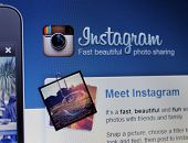 SAN FRANCISCO - OCT 22: The photo-sharing social network, which has north of 150 million monthly act