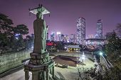 stock photo of seoul south korea  - Seoul - JPG
