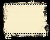 Постер, плакат: Кадр фильма гранж