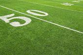 ������, ������: Football field