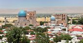 stock photo of samarqand  - Bibi - JPG