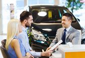 picture of rental agreement  - auto business - JPG