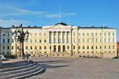 picture of senators  - Helsinki Finland - JPG
