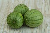 image of aubergines  - Asian vegetable  - JPG