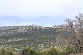 picture of fascinating  - The Galilee is a mountainous region in Israel - JPG