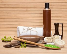 pic of baste  - Spa and pampering products and accessories - JPG