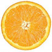 Постер, плакат: Оранжевый