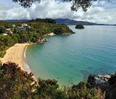 Breaker Bay, Abel Tasman National Park, New Zealand