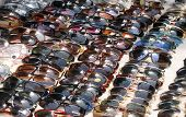 picture of peddlers  - Sunglasses Galore - JPG