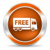 stock photo of free-trade  - free delivery - JPG