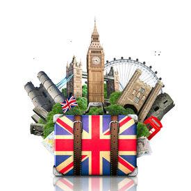 stock photo of british culture  - England - JPG