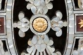 picture of mother-of-pearl  - Bursa  - JPG