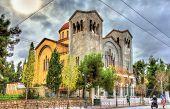 foto of trinity  - Church of Holy Trinity in Athens  - JPG