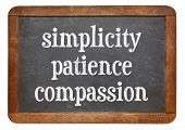 image of compassion  - Simplicity - JPG