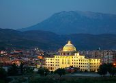 stock photo of albania  - Berat - JPG