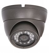 stock photo of omnipresent  - security camera on white background - JPG