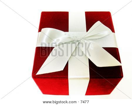 Gift Box poster