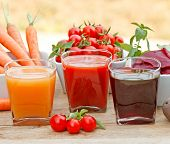 ������, ������: Vegetable juices