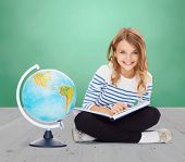 pic of geography  - education - JPG