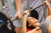 picture of barbell  - sport - JPG