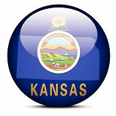 pic of kansas  - Vector Image  - JPG