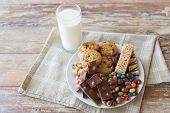 image of junk  - junk food - JPG