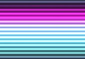 stock photo of trippy  - Glowing Neon Lights Abstract Background in Varying Colors - JPG