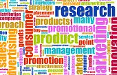 Product Research and Development in the Business