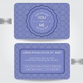 Wedding Card poster