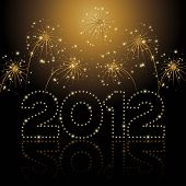image of new years celebration  - New Year  - JPG
