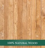 picture of joinery  - Architectural background texture of a panel of natural unpainted pine board cladding with knots and wood grain in a parallel pattern conceptual of woodwork - JPG