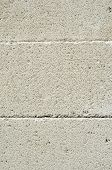 foto of aeration  - Autoclaved aerated concrete block  - JPG