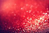 picture of gold-dust  - Christmas Background - JPG