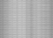 Metal square net seamless texture background.