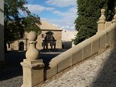 foto of baeza  - The City of Baeza in Southern Spain - JPG