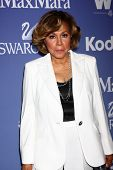 LOS ANGELES - JUN 12:  Diahann Carroll arrives at the Crystal and Lucy Awards 2013 at the Beverly Hi