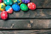 pic of easter basket  - Easter Egg - JPG
