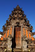 Traditional ,Temple, Bali, Indonesia