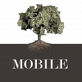 Mobile Profits - Money Tree