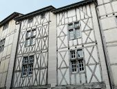 pic of poitiers  - Medieval half - JPG