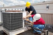 Industrial Air Conditioning Repair