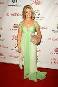 Mary Hart  at the 2009 Noche De Ninos Gala. Beverly Hilton Hotel, Beverly Hills, CA. 05-09-09