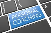 stock photo of personal assistant  - Personal Coaching  - JPG