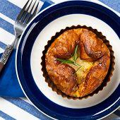 image of artichoke hearts  - Spinach Artichoke Baked Egg Souffle - JPG