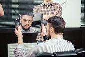 foto of mirror  - New look - JPG