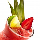 picture of watermelon  - Watermelon Smoothie  - JPG
