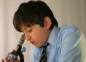 Schoolboy Science poster