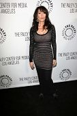Katey Sagal at the Paley Center for Media 2013 Benefit Gala, 20th Century Fox Studios, Los Angeles,