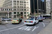 Chicago Taxi Zone