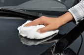 stock photo of cleanse  - Car Care  - JPG